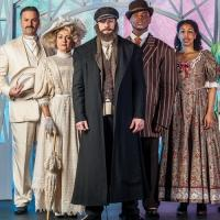 BWW Reviews: RAGTIME at Actors' Playhouse