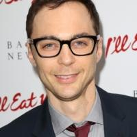 Tickets to Broadway's AN ACT OF GOD, Starring Jim Parsons, on Sale Tomorrow