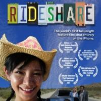 Lightyear Entertainment Releases Donovan Cook's RIDESHARE