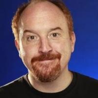 Louis CK Cancels Tomorrow's Show at Madison Square Garden Due to Inclement Weather