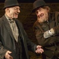 Broadway's NO MAN'S LAND & WAITING FOR GODOT Enters Final Week of Performances