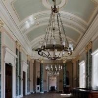 Photo Coverage: Lloyd Webber Unveils Drury Lane Restoration