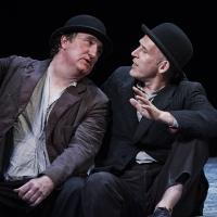 BWW REVIEW: THERE'S HOPE AND FUTILITY IN 'WAITING FOR GODOT'
