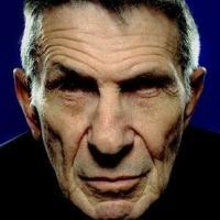Leonard Nimoy Hospitalized for Severe Chest Pains; STAR TREK Co-Stars React on Twitter