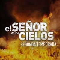 Season 2 Finale of Telemundo's EL SENOR DE LOS CIELOS Ranks No. 1 in Spanish Language TV
