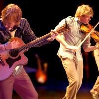 Celtic Crossroads Brings Traditional Irish Music to Sarastoa's Van Wezel Tonight