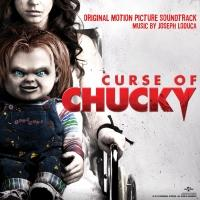 CURSE OF CHUCKY Score Album Releases Today