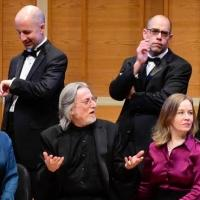New York Virtuoso Singers to Perform Valentine's Day Show at Merkin Concert Hall