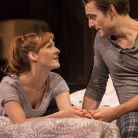 Photo Flash: First Look at Elodie Gillett & Adrian Marchuk in Tarragon's MARRY ME A LITTLE