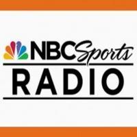Brian Kenny Premieres New Show on NBC Sports Radio