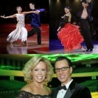 Mary Murphy & Tony Meredith Host Returning PBS Series AMERICA'S BALLROOM CHALLENGE