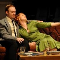 Photo Flash: First Look at WHO'S AFRAID OF VIRGINIA WOOLF? at Lakewood Playhouse