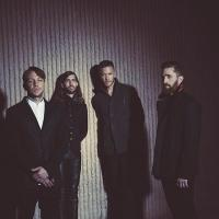 Imagine Dragons' Smoke + Mirrors Debuts at No. 1 On Billboard Top 200 Chart