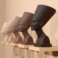 Key Works Acquired During Tenure of Retiring Brooklyn Museum