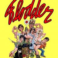 Cult Movie FLODDER To Be Made Into Musical, Fall 2014
