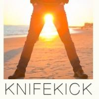 KNIFEKICK Premieres New Track 'No One Like You' From Forthcoming Debut EP