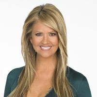 Nancy O'Dell Hosts HGTV's Coverage of ROSE PARADE 2014 Today