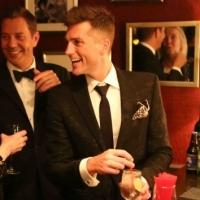 Photo Coverage: Inside The After Party for The New York Pops!