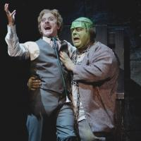 Photo Flash: First Look at Moonlight Stage's YOUNG FRANKENSTEIN