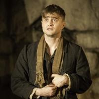Daniel Radcliffe Reveals: 'I'd Love to Do a Big Film Musical'!