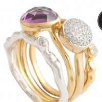 Create the Perfect Stack With Benna Jewelery