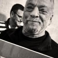 Photo Flash: Stephen Sondheim Attends Tonight's Performance of Encores! TICK, TICK...BOOM!