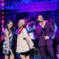 BWW Reviews: DREAMBOATS & MINISKIRTS, New Alexandra Theatre Birmingham, October 13 2014