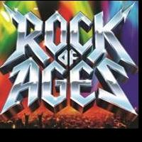 ROCK OF AGES Breaks Into Top 50 Longest Running Broadway Shows in History