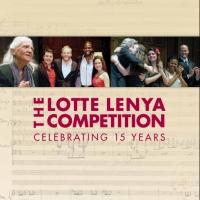 Douglas Carpenter Wins Eastman School's 2013 Lotte Lenya Competition for Singer-Actors