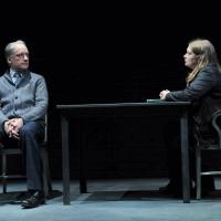 Photo Flash: First Look at Merritt Wever & More in MCC's THE NETHER!