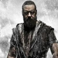 Photo Flash: New Poster for for Darren Aronofsky's Biblical Epic NOAH