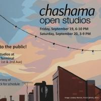 Chashama Open Studios Opens at the Brooklyn Army Terminal This Weekend