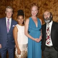 Photo Coverage: YOU CAN'T TAKE IT WITH YOU Company Celebrates Opening Night!