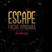 Darryl Gopaul Releases ESCAPE FROM JIPADARA