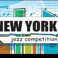 Anita Vitale Tops 2013 MADE IN NEW YORK JAZZ COMPETITION; Winners Announced!
