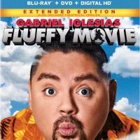 Gabriel Iglesias' THE FLUFFY MOVIE Out on Blu-ray/DVD Today