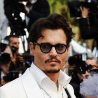 Johnny Depp Among Winners of 2013 LOGO NewNowNext Awards
