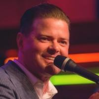 Photo Flash: Clarke Thorell Brings SONGS I WISH I'D WRITTEN to Broadway at Birdland; ANNIE's Faith Prince and More Visit!