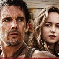 FIRST LOOK: Ethan Hawke in Film Adaptation of Shakespeare's CYMBELINE