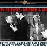 THE BOWERY BOYS COLLECTION Among Warner Archive's Newest Releases