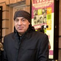 Photo Coverage: THE RASCALS Red Carpet Toronto Opening