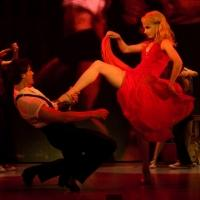 BWW Interview: Ballet, Musical Theatre, and What the Future Holds for Jenny Winton