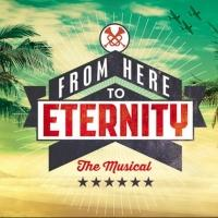 AUDIO Exclusive: FROM HERE TO ETERNITY Hits Movie Theatres This October! Musical Countdown, Day 1 - Overture