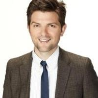 Adam Scott to Guest Star on Rashida Jones' TBS Comedy ANGIE TRIBECA