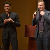 Morgan Spurlock, John Stamos Team Up for LOSING IT