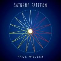 Paul Weller Releases New Single 'Saturns Pattern' Today