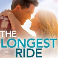Top Reads: Nicholas Sparks' THE LONGEST RIDE Tops New York Times Best Seller List, Week Ending 10/6