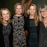 Photo Coverage: On the Red Carpet for A TRIBUTE TO POLLY BERGEN