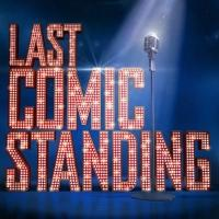 Norm Macdonald Joins Judge's Panel of NBC's LAST COMIC STANDING