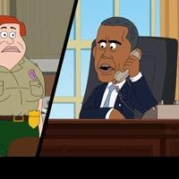 BRICKLEBERRY Season 3 Premieres Tonight on Comedy Central